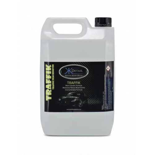 KKD TRAFFIK ‐ Traffic Film Remover 5 L