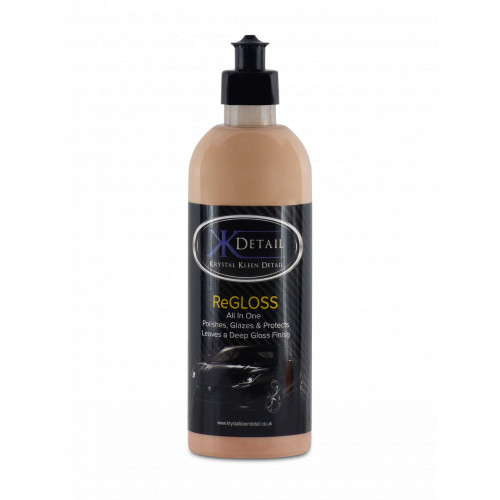 KKD ReGLOSS Paint Glaze 500ml