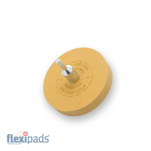 Flexipads Tape Erazer Wheel