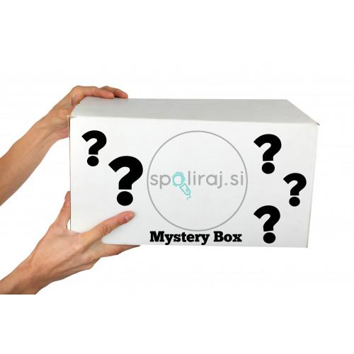 Spoliraj.si Mystery Box for Exterior/ za Zunanjost