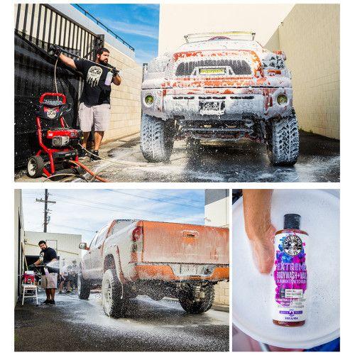 Chemical Guys Extreme Body Wash'n wax 473 ml
