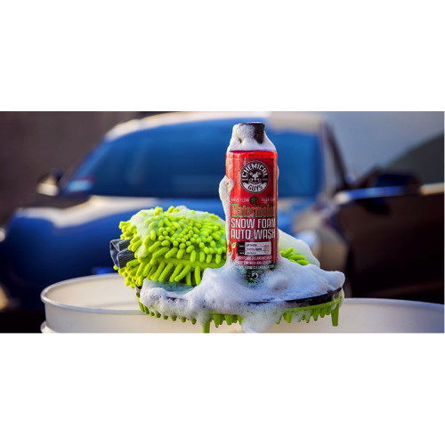 Chemical Guys Watermelon Snow Foam 473ml