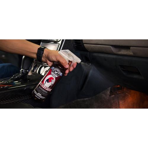 Chemical Guys Rides & Coffe Scent Premium Air freshener 473ml