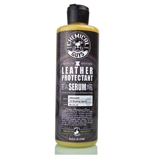 Chemical Guys Vintage Series Leather Serum 473 ml