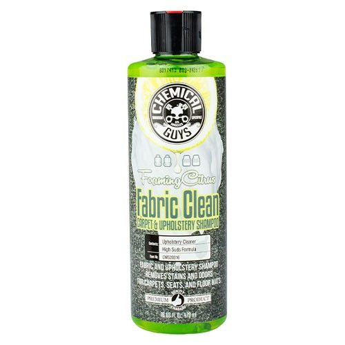 Chemical Guys Fabric Clean 473 ml