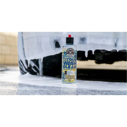 CHEMICAL GUYS CITRUS WASH CLEAR 473ML