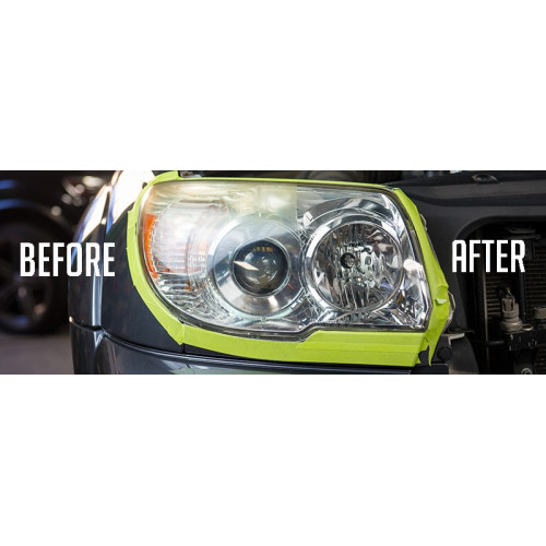 Chemical Guys Headlight Restorer and Protectant 473ml