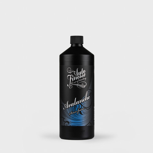 Auto Finesse Avalanche Snow Foam 1 l