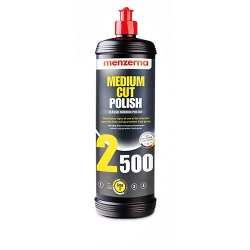 Menzerna Medium Cut Polish MCP 2500 1L