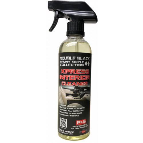 P&S Xpress Interior Cleaner 473 ml