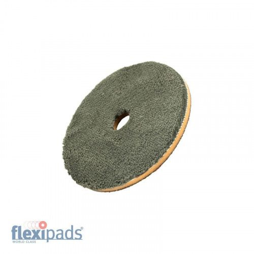 Flexipads 130mm DA Microfibre XTRA Cut Disc