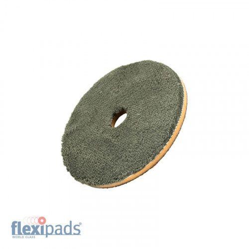 Flexipads 80mm DA Microfibre XTRA Cut Disc