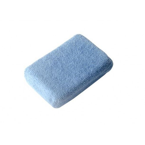 Carshinefactory square microfibre applicator