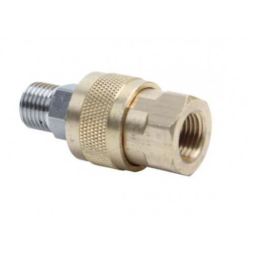 Carshinefactory 1/4 quick connector