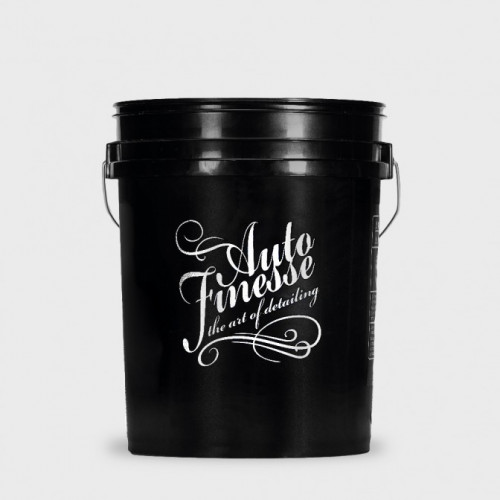 Auto Finesse Detailing Bucket