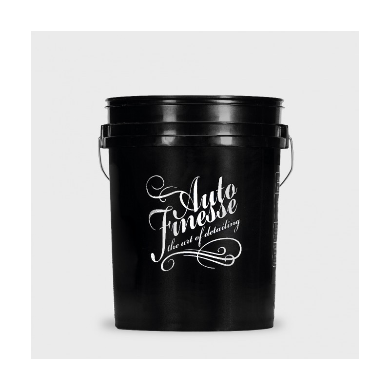 Auto Finesse Detailing Bucket