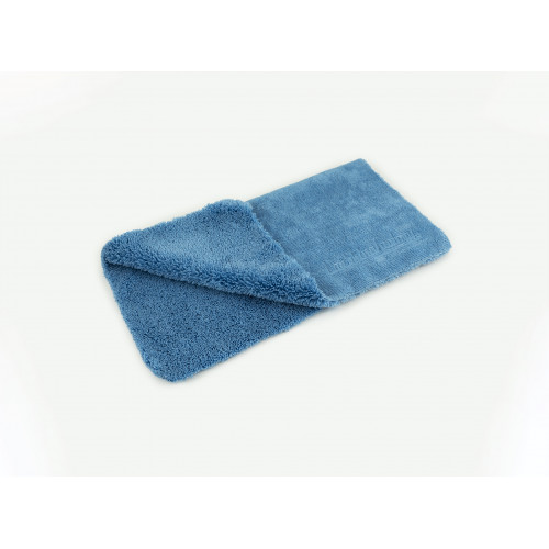 Carshinefactory Buff wipe towel 440GSM
