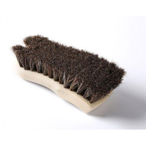Carshinefactory big leather brush
