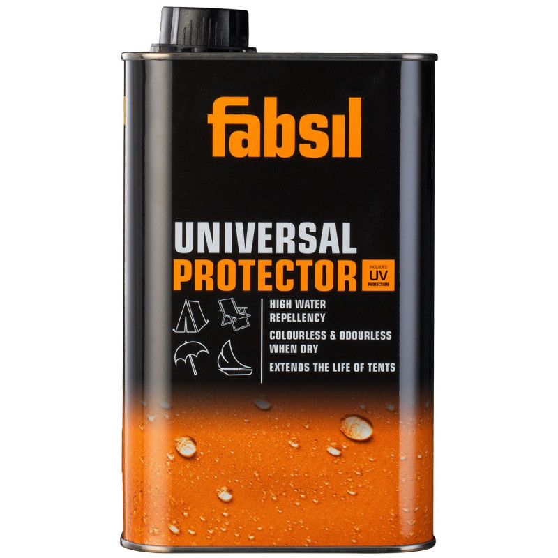 FABSIL GOLD Liquid 1L