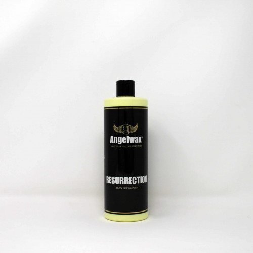 Angelwax Resurrection Heavy Cut Compoud 500ml