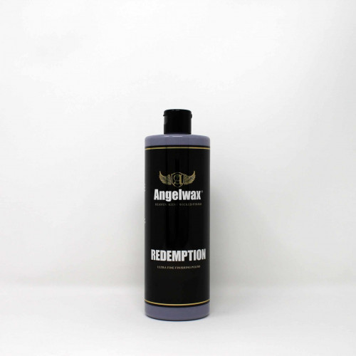 Angelwax Redemption Ultra Fine Finishing Polish 500ml