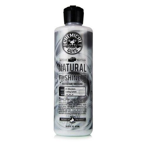 Chemical Guys Vintage Series Natural Shine 473 ml