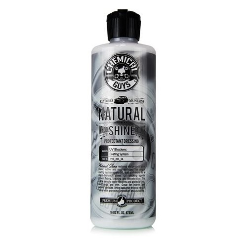 Chemical Guys Vintage Series Natural Shine 473 ml