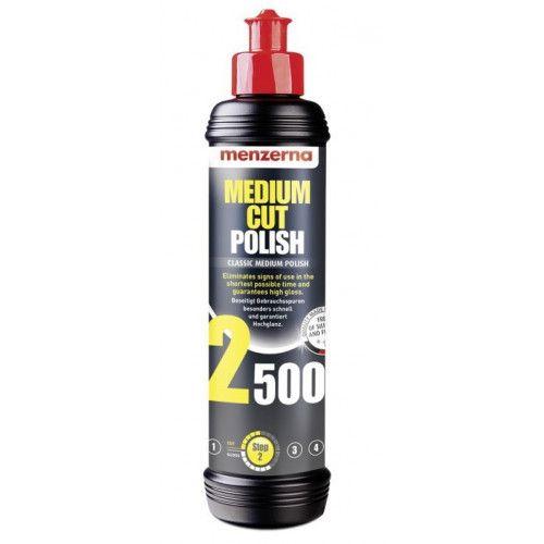 Menzerna Medium Cut Polish MCP 2500 250ml