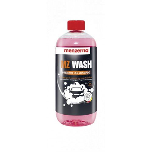 Menzerna MZ Wash Car Shampoo 1L