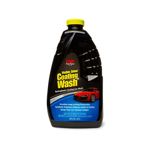 Stoner Visible Shine Coating Wash Shampoo 1.42 L