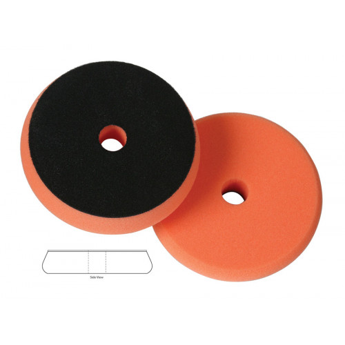 Lake Country Force Pad Orange - Cutting 140mm