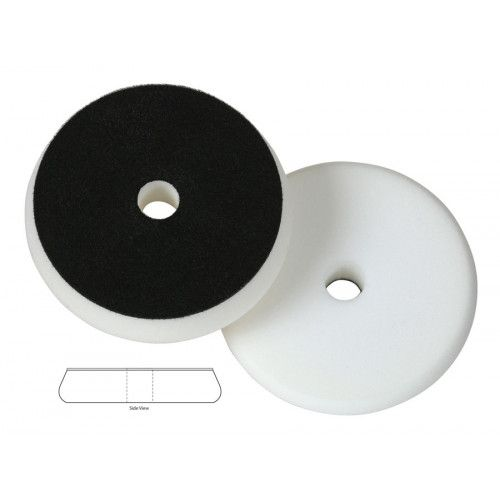 Lake Country Force Pad White - Polishing 140mm