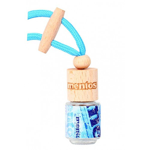 Mentos Glass Bottle Air Freshener 5ml