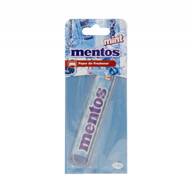 Mentos Paper Air Freshener