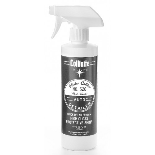Collinite 520 Mister Collins Detailer 473ml