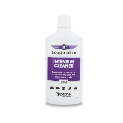 Gliptone Liquid Leather Cleaner 250 ml