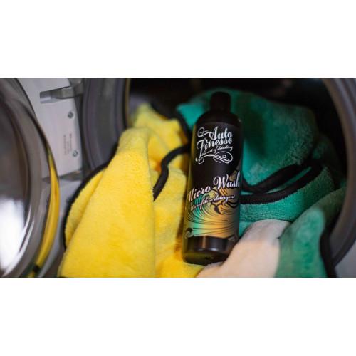 Auto Finesse Micro Wash Microfibre Detergent 500ml