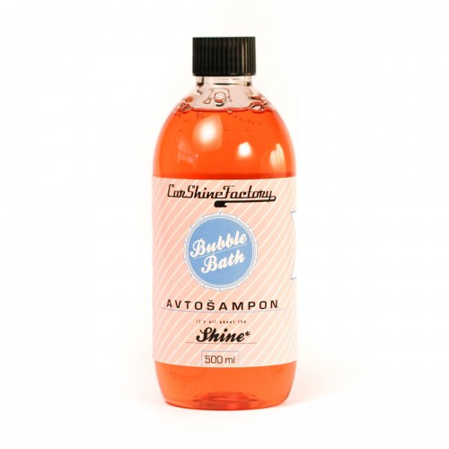 CarShineFactory Bubble Bath