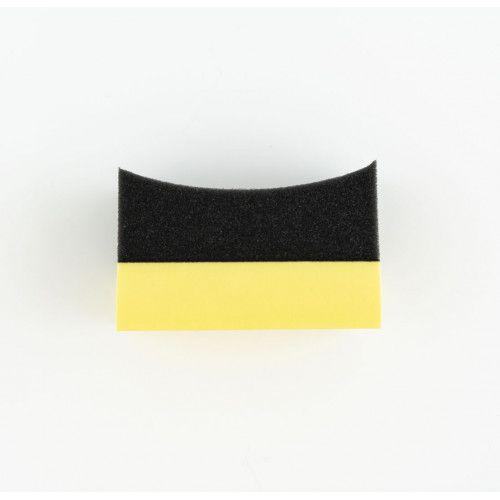Carshinefactory tire sponge