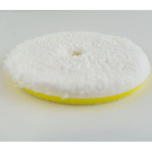 Carshinefactory microfibre cutting pad 135mm