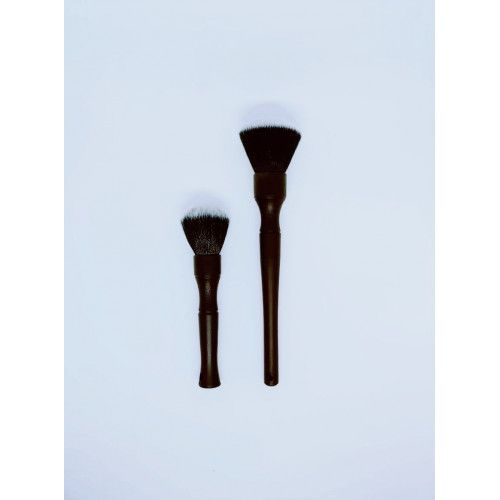 Carshinefactory ULTRA soft short and long brush