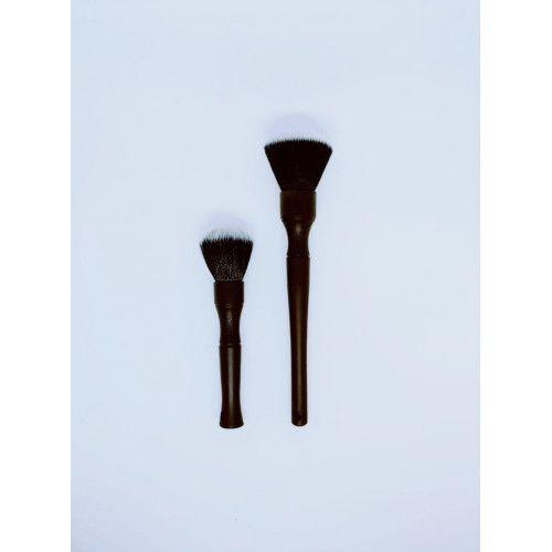 Carshinefactory ULTRA soft short and long brush