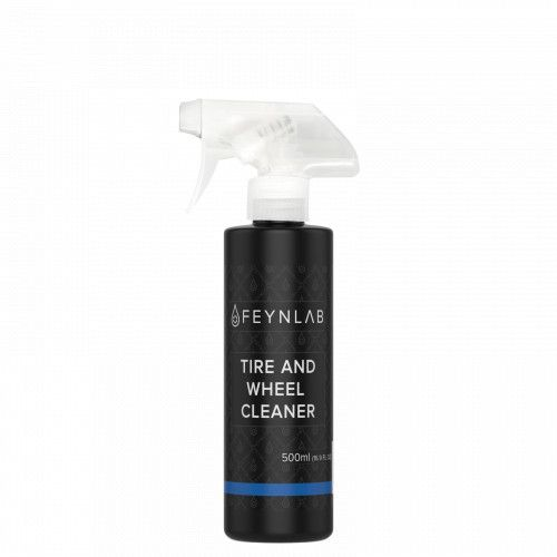 FEYNLAB TIRE AND WHEEL CLEANER 500ml