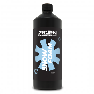 26JPN Snow Foam 1000ml