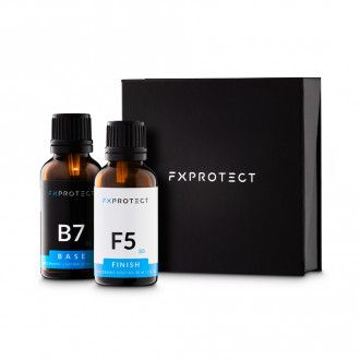 FX Protect B7 Base + F5 Finish