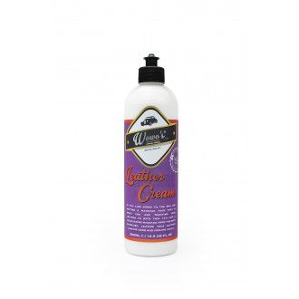 Wowo's Leather Cream 500ml