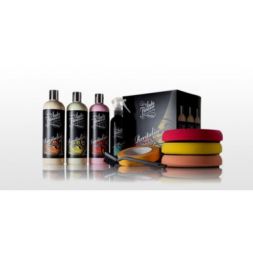Auto Finesse Revitalise Kit