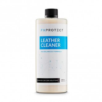 FX Protect Leather Cleaner...