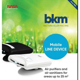 BKM mobile čistilec zraka