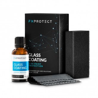 FX Protect Glass Coating...